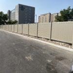 vinyl fence woodbridge