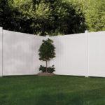 vinyl fencing canada